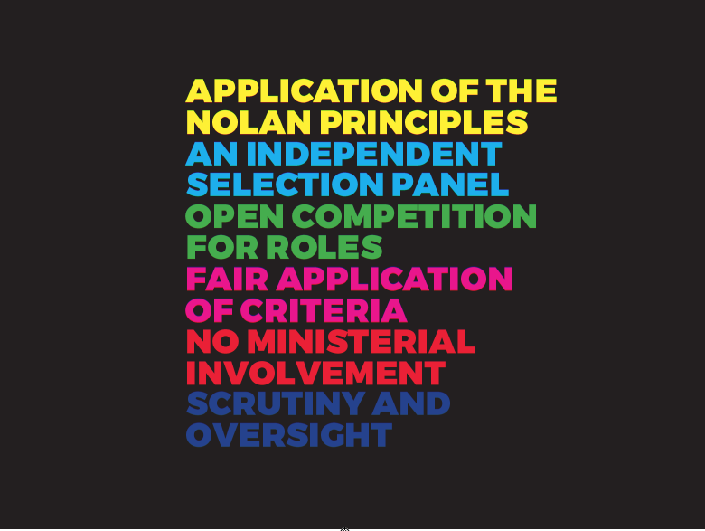 application-of-the-nolan-principles